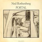 NED ROTHENBERG Portal album cover