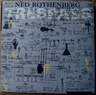 NED ROTHENBERG Trespass album cover
