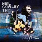 NEIL COWLEY Live At Montreux 2012 album cover