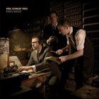 NEIL COWLEY Radio Silence album cover