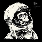 NEIL COWLEY Spacebound Apes album cover