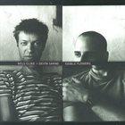 NELS CLINE Nels Cline + Devin Sarno : Edible Flowers album cover