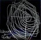 NELS CLINE Nels Cline + Jeremy Drake : Banning + Center album cover