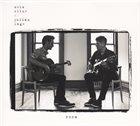 NELS CLINE Nels Cline / Julian Lage : Room album cover