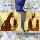 NENAD VASILIĆ Beyond Another Sky album cover