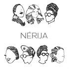 NÉRIJA Nérija album cover