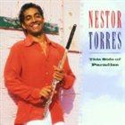 NESTOR TORRES This Side of Paradise album cover