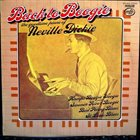 NEVILLE DICKIE Back To Boogie (The Goodtime Piano Of Neville Dickie) album cover