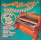 NEVILLE DICKIE Boogie Woogies Fantastiques album cover