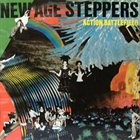 NEW AGE STEPPERS Action Battlefield album cover