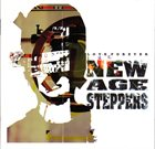NEW AGE STEPPERS Love Forever album cover