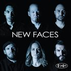 NEW FACES Straight Forward album cover
