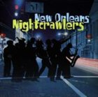 NEW ORLEANS NIGHTCRAWLERS New Orleans Nightcrawlers album cover