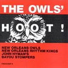 NEW ORLEANS OWLS Owls' Hoot album cover