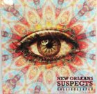 NEW ORLEANS SUSPECTS Kaleidoscoped album cover