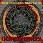 NEW ORLEANS SUSPECTS Ouroboros album cover
