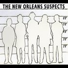 NEW ORLEANS SUSPECTS The New Orleans Suspects album cover
