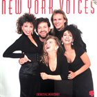 NEW YORK VOICES New York Voices album cover