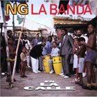 NG LA BANDA En la calle album cover