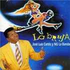 NG LA BANDA La Bruja album cover