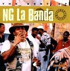 NG LA BANDA The best of NG La Banda album cover
