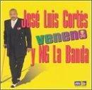 NG LA BANDA Veneno album cover