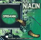 NIACIN Organik album cover