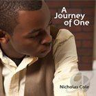 NICHOLAS COLE A Journey Of One album cover