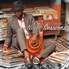 NICHOLAS COLE Night Sessions album cover