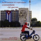 NICHOLAS MENHEIM Commandante Che Guevara Album Cover