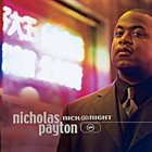 NICHOLAS PAYTON Nick @ Night album cover