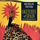NICHOLAS PAYTON Sketches of Spain (with Sinfonieorchester Basel) album cover