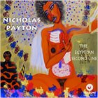 NICHOLAS PAYTON The Egyptian Second Line album cover