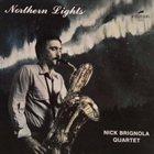 NICK BRIGNOLA Northern Lights album cover