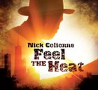 NICK COLIONNE Feel the Heat album cover