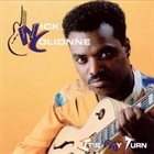 NICK COLIONNE It's My Turn album cover