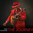 NICK COLIONNE The Journey album cover