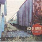 NICK DI MARIA The Beatnik album cover