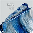 NICK GRINDER Farallon album cover