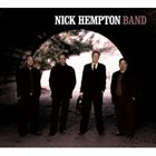NICK HEMPTON Nick Hempton Band album cover
