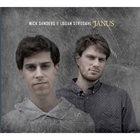 NICK SANDERS Nick Sanders & Logan Strosahl : Janus album cover