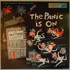 NICK TRAVIS The Panic Is On album cover