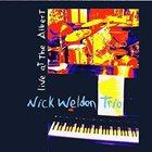 NICK WELDON Live at the Albert album cover