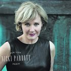 NICKI PARROTT New York To Paris album cover