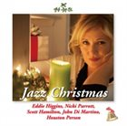 NICKI PARROTT Jazz Christmas album cover