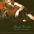 NICKI PARROTT Moon River album cover