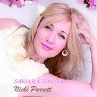 NICKI PARROTT Sakura Sakura album cover