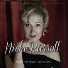 NICKI PARROTT The Best of Venus Volume One album cover