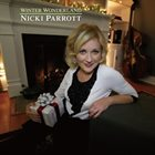 NICKI PARROTT Winter Wonderland album cover