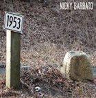 NICKY BARBATO 1953 album cover